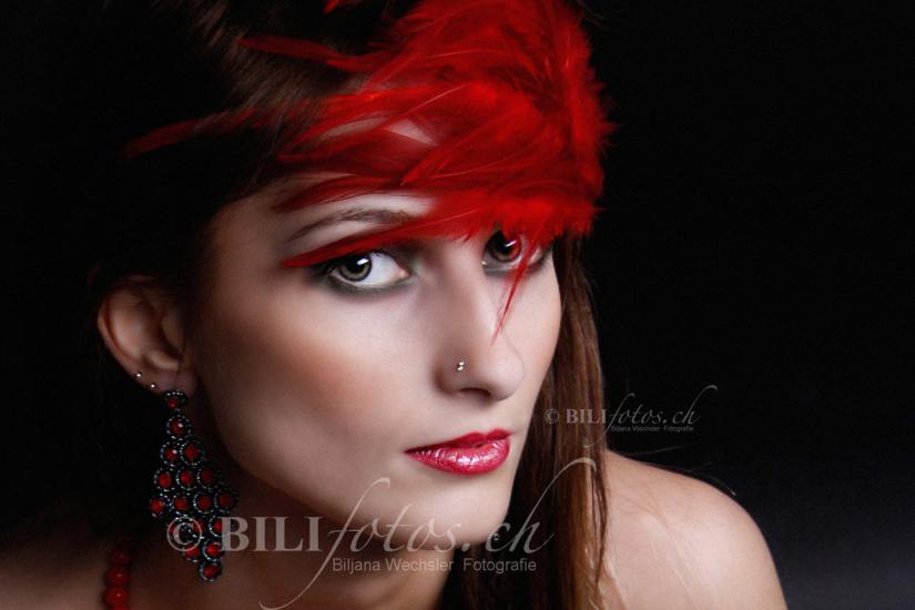 bilifotos.ch beauty fotoshooting luzern inkl Makeup und hairstyling lassen sie sich von mir schminken und haare stylen dann werden sie ein neues ich erkennen und die verborgene seite oder längst vergessene neue entdecken biljana bili wechsler www.bilifotos.ch
