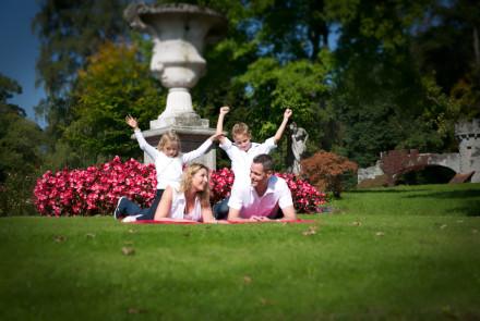 Familienfotos Fotoshooting in Luzern. Faire Preise Familien Outdoor