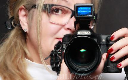 Biljana Bili Wechsler Fotografin aus Leidenschaft