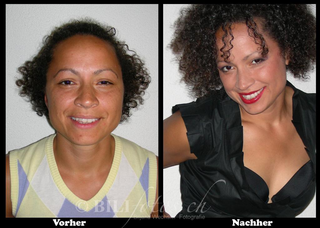 Fotoshooting Beauty Vorher Nachher Bilifotos.ch inkl MakeUp & Haarstylig (494)