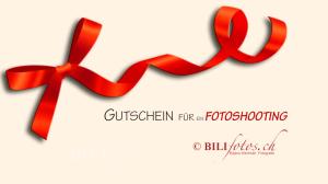 Spass- Freude und Erlebnis schenken. Gutschein zum schenken 2019 copyrigt Bilifotos.ch