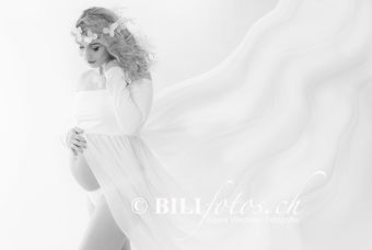Individuelles Schwangerschaft – Newborn Shooting
