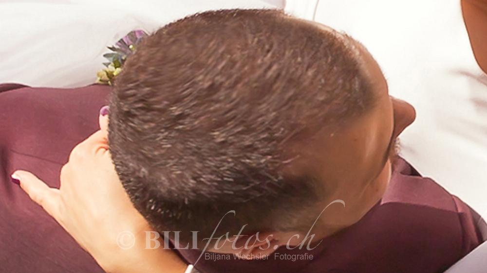 Nachher Bildretusche Haare Bilifotos.ch