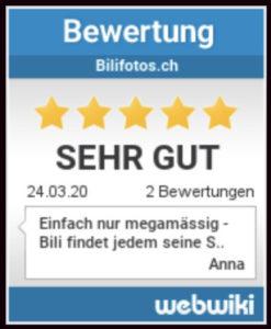 webwiki bewertungen fotostudio bilifotos.ch