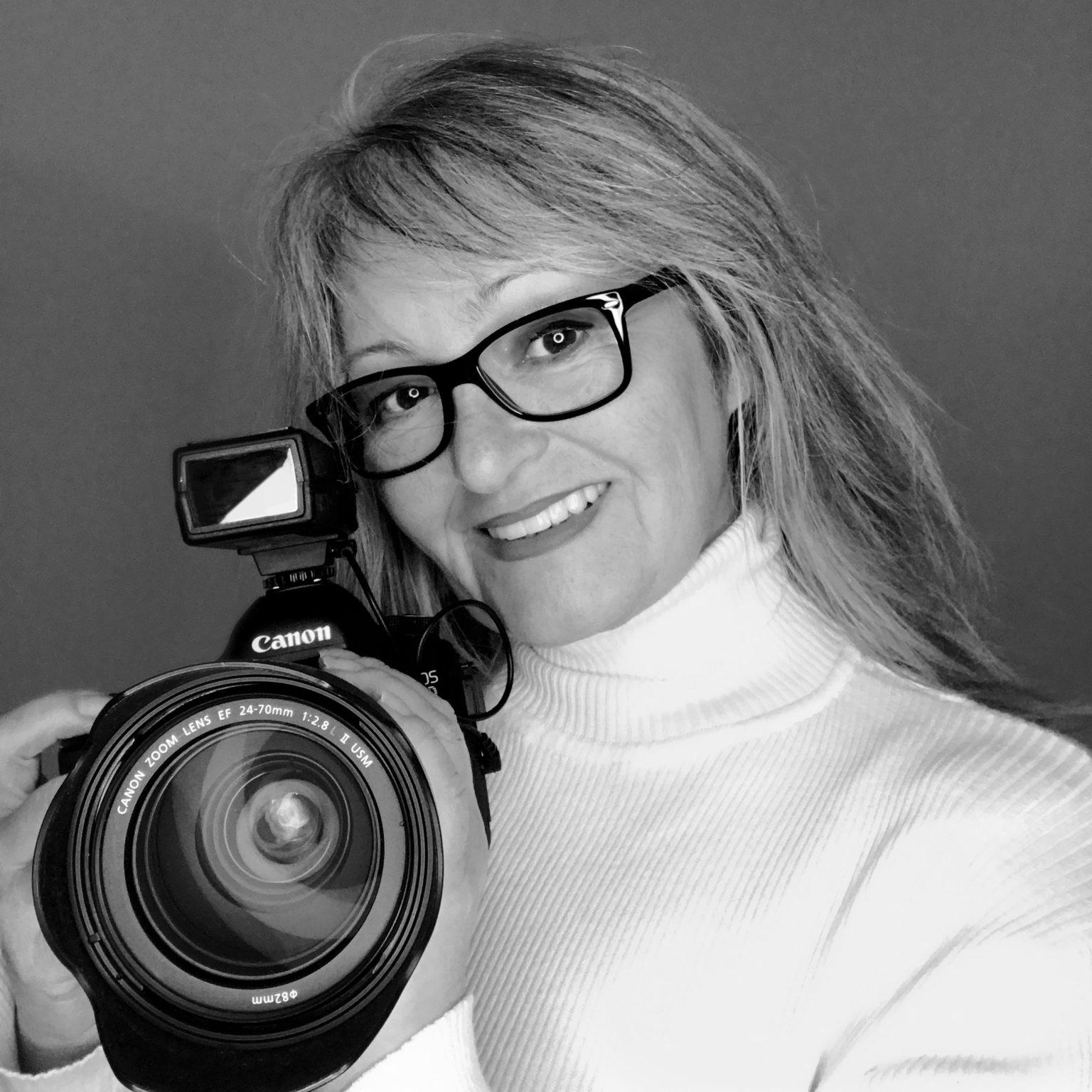Hallo!   Ich heisse Biljana Bili Wechsler, Fotografin aus Leidenschaft mit mehr als 12 Jahren Erfahrung