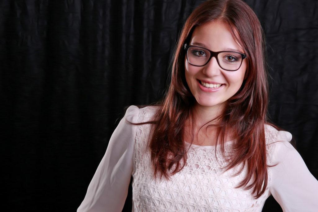 bewerbungsfoto lehrlinge polydesignerin © bilifotos.ch individuell und einmalig