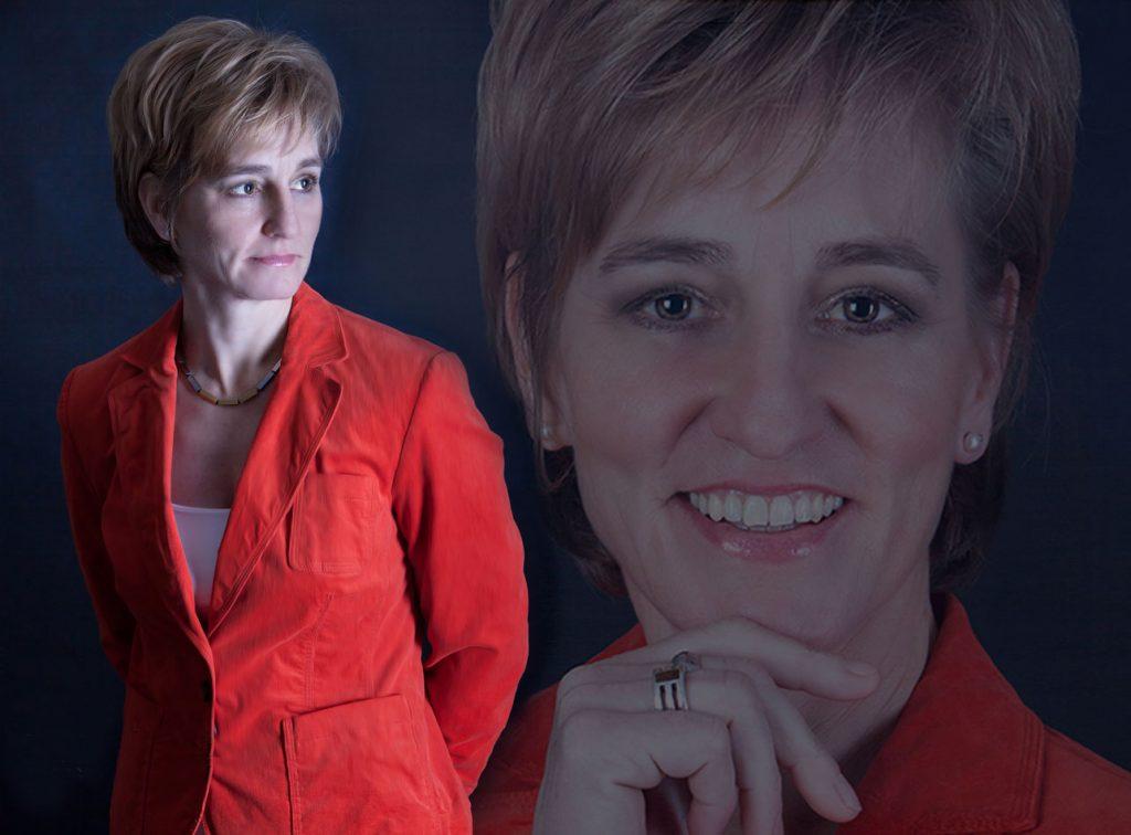 portrait einer politikerin fuer ihre homepage bilder mit biljana bili wechsler fotografie