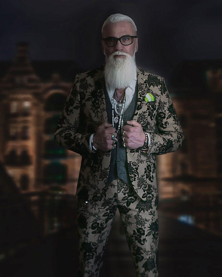 maener fotoshooting fotostudio bilifotos.ch portrait gregorio boiano tattoo und rock anzug nach mass zuerich casino
